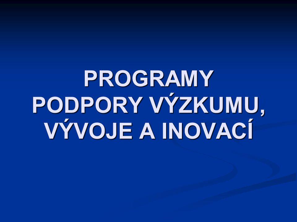 RP7 7. rámcový program EU