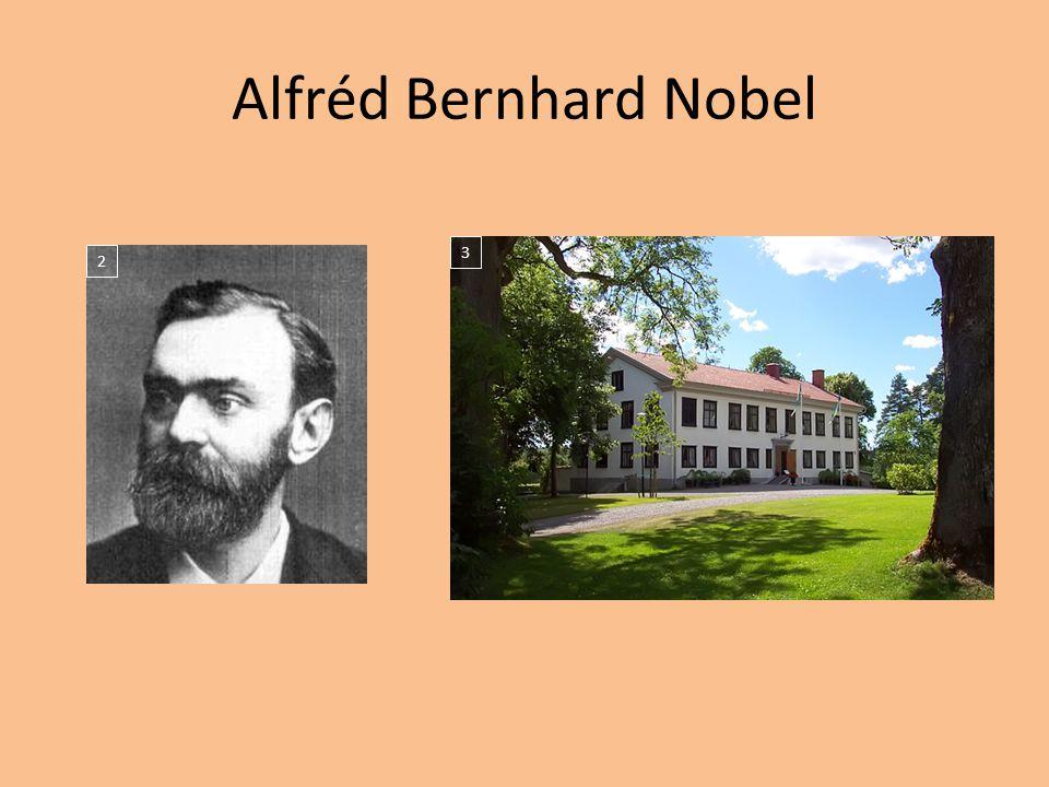 Alfréd Bernhard Nobel 3 2