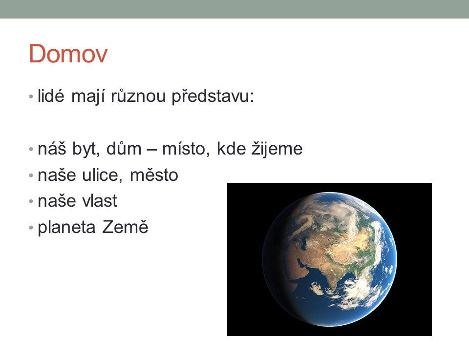 Regiony region = území vymezené na základě společných znaků proces vymezování regionů = regionalizace územní správní celky (kraje)