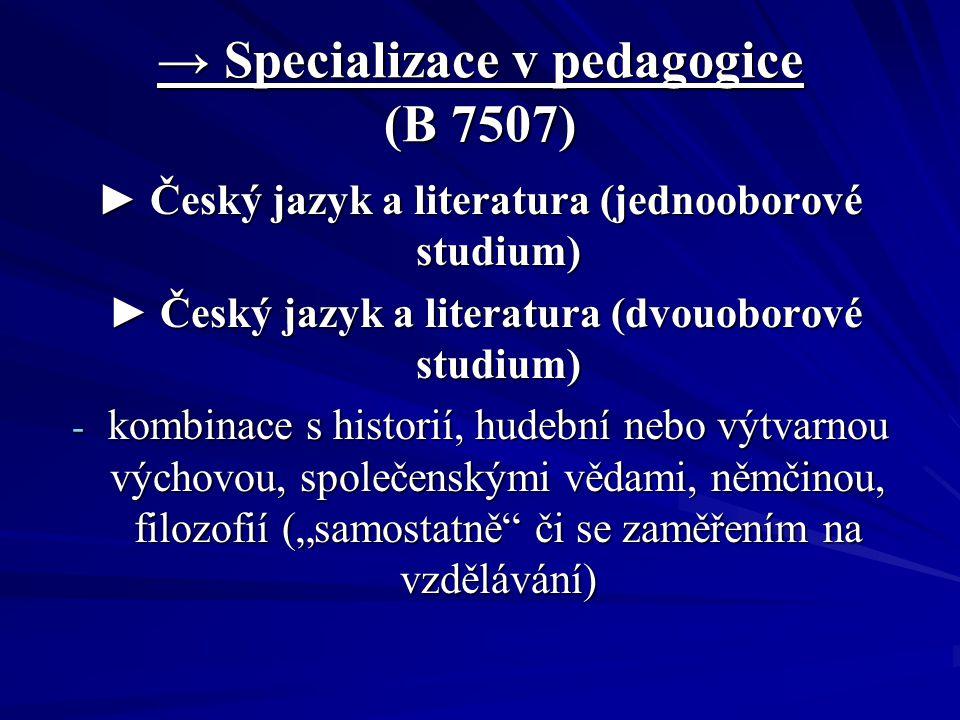 Složení KBO v rámci sekcí