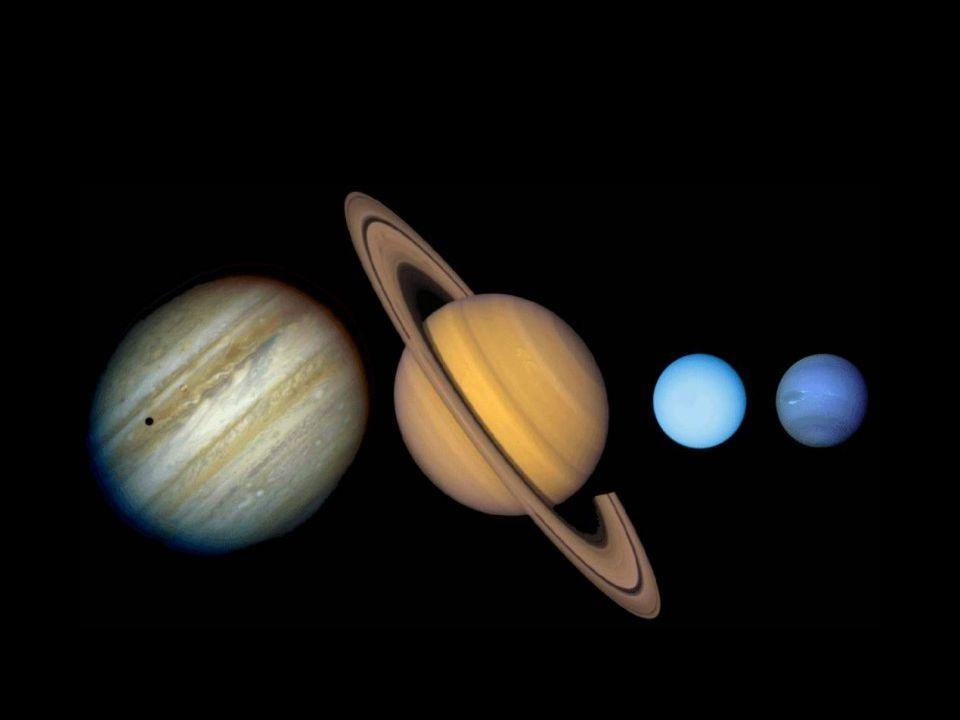 Kromě planet a Slunce tvoří naši Sluneční soustavu nepřeberné množství drobnějších těles.