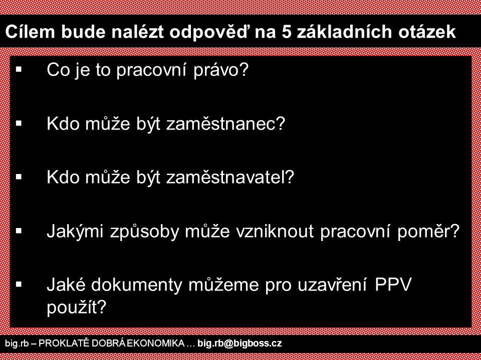 MG2007 URL: http://BLINKA.wz.cz MAIL: big.RB@centrum.cz Jak může manažer řídit své podřízené.