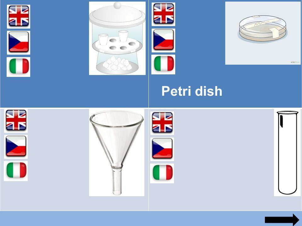 Petriho miska