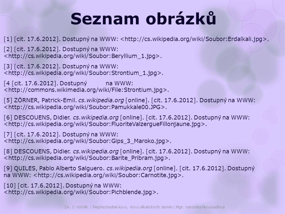 Seznam obrázků [1] [cit. 17.6.2012]. Dostupný na WWW:. [2] [cit. 17.6.2012]. Dostupný na WWW:. [3] [cit. 17.6.2012]. Dostupný na WWW:. [4 [cit. 17.6.2