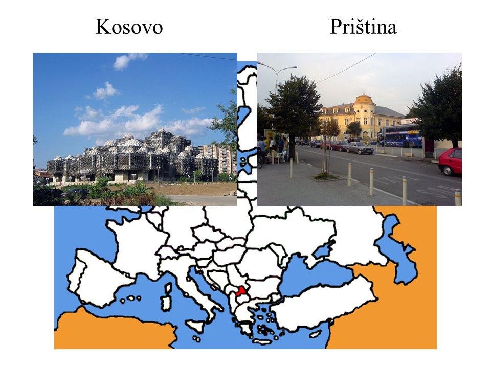 AlbánieTirana