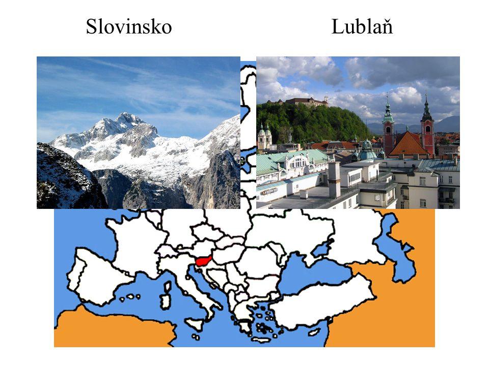 Evropa – státy a jejich hlavní města Vyhledávej ve své příruční mapě. Jihovýchodní Evropa