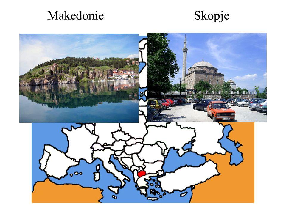 MakedonieSkopje