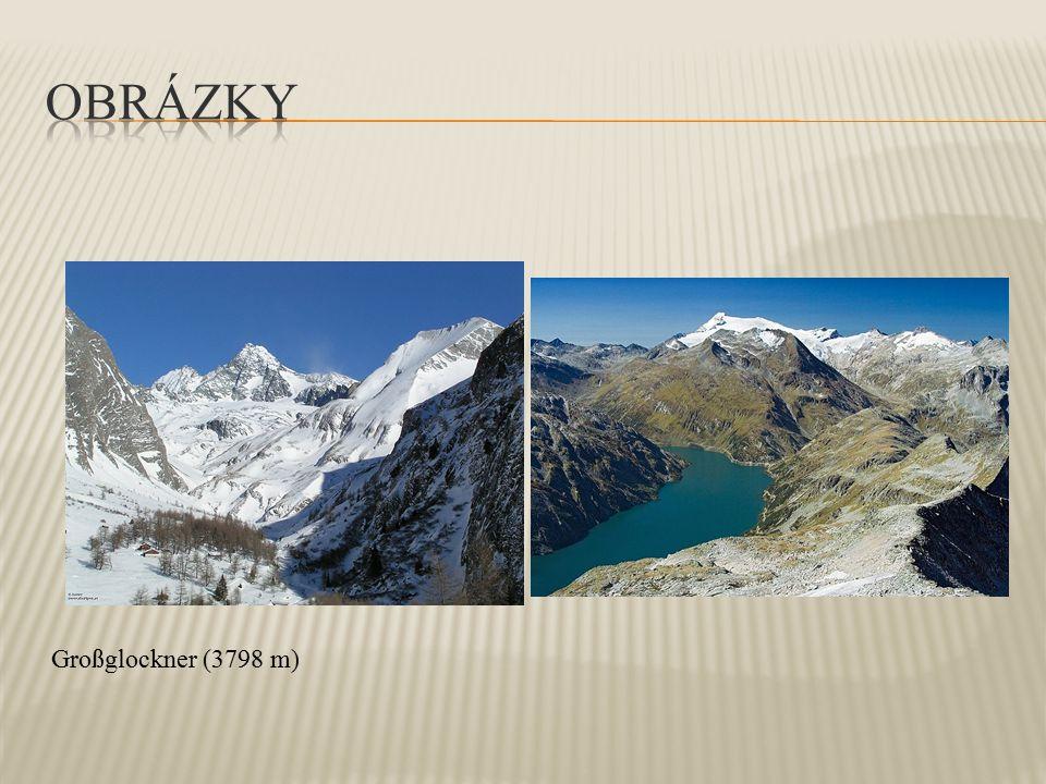 Großglockner (3798 m)