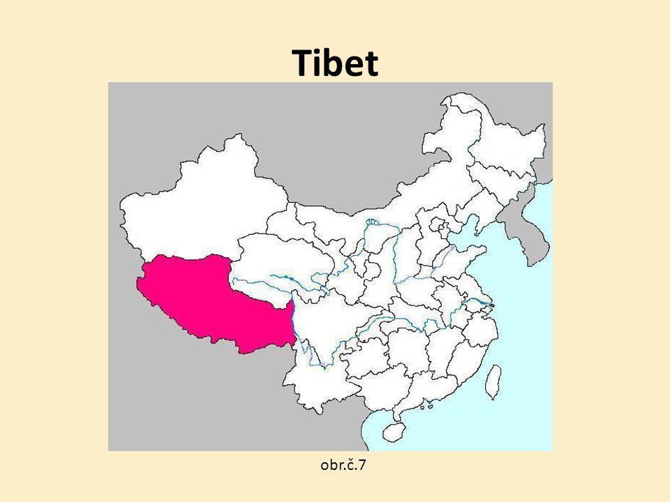 Tibet obr.č.7