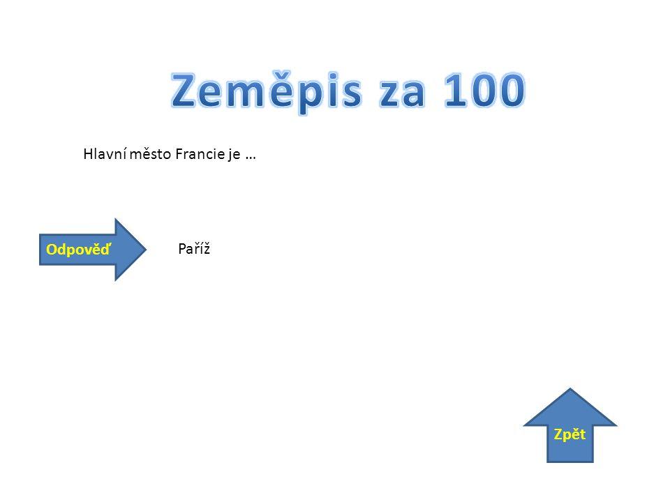 ZeměpisMatematikaČeský jazykInformatikaHudba 100 200 300 400 500