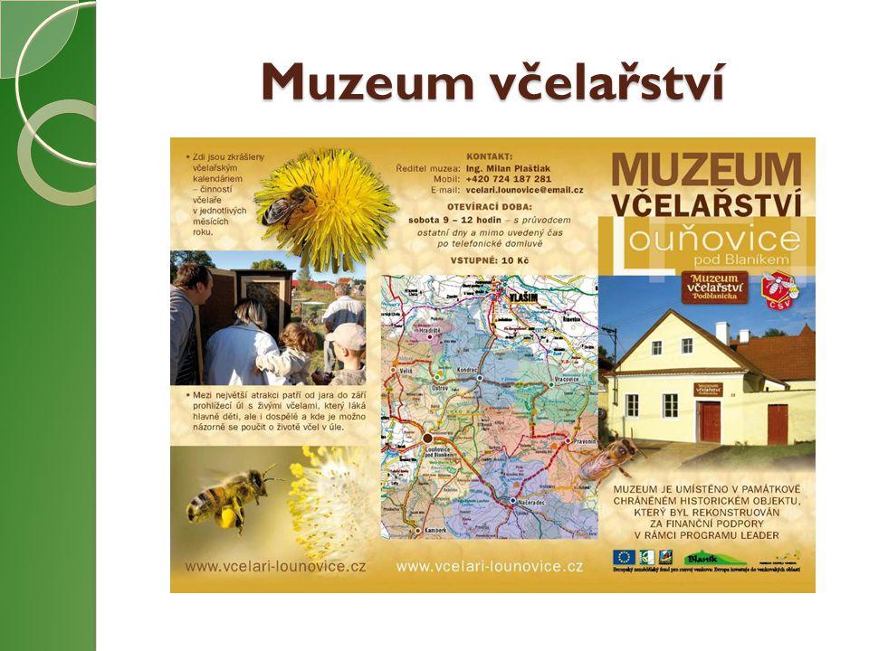 Muzeum včelařství