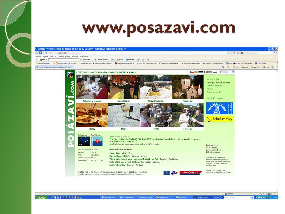 www.posazavi.com