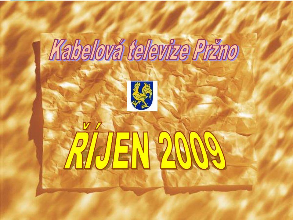 """Informace KTV Pržno Vážení občané, po stažení hudebního programu """"O z nabídky naší KTV, byl do tohoto pásma přeladěn zpravodajský kanál ČT 24."""