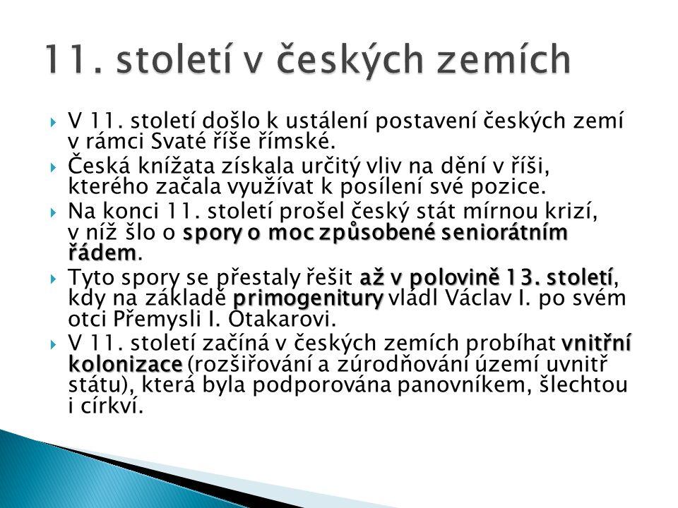 6) Miniaturní portrét Václava II. ze zbraslavské kroniky ze 14. století. Václav II.