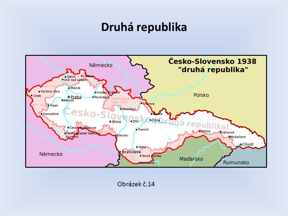 Druhá republika Obrázek č.14