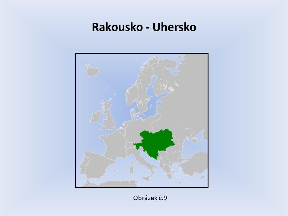 Rakousko - Uhersko Obrázek č.9