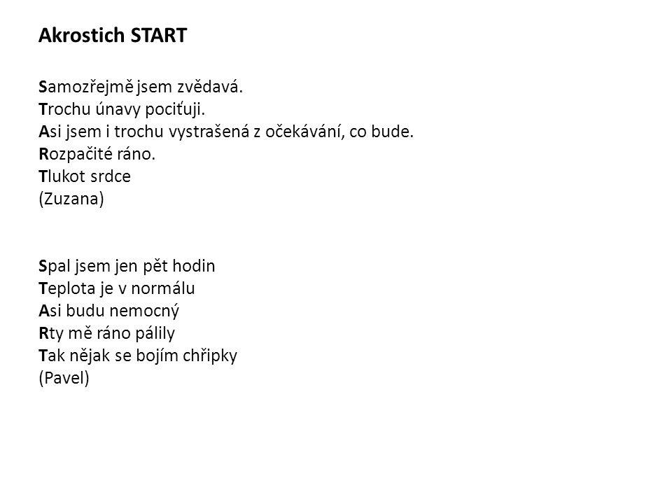 Téma: Nářeční diferenční slovník obce Postřekov (Majda) Reflexe: Můj model jsem vytvořila z papíru.