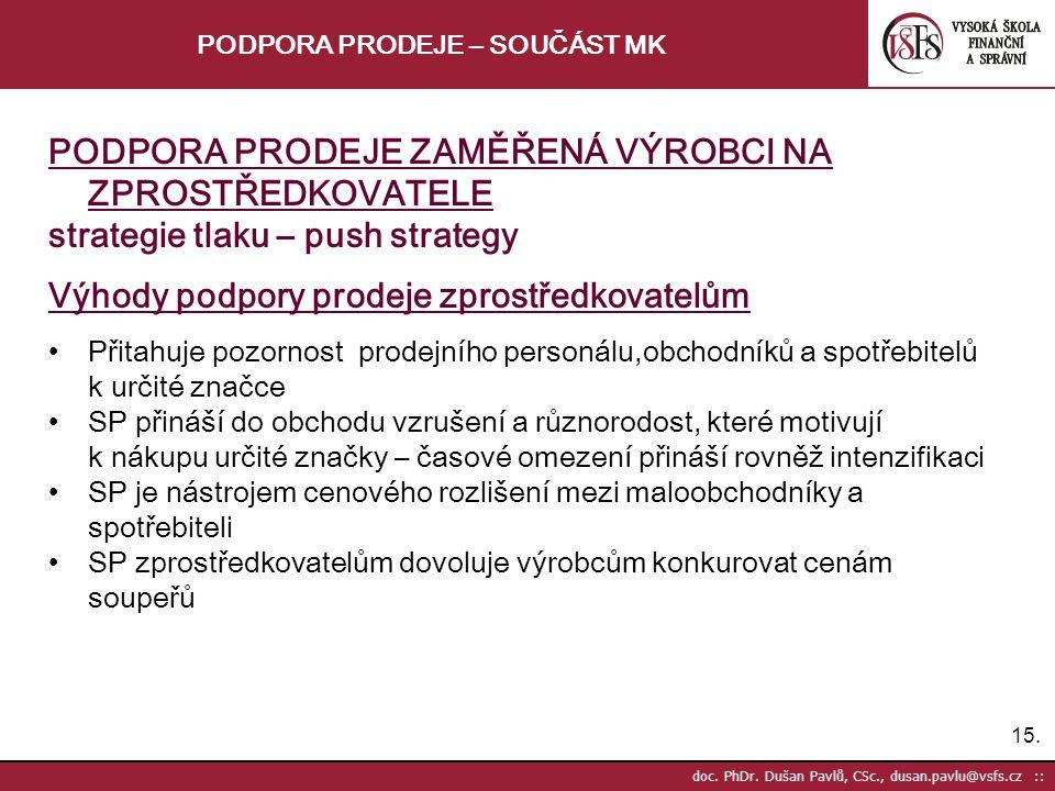15.doc. PhDr.