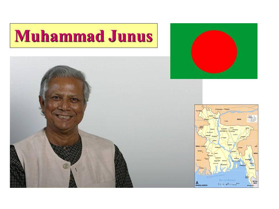 Muhammad Junus