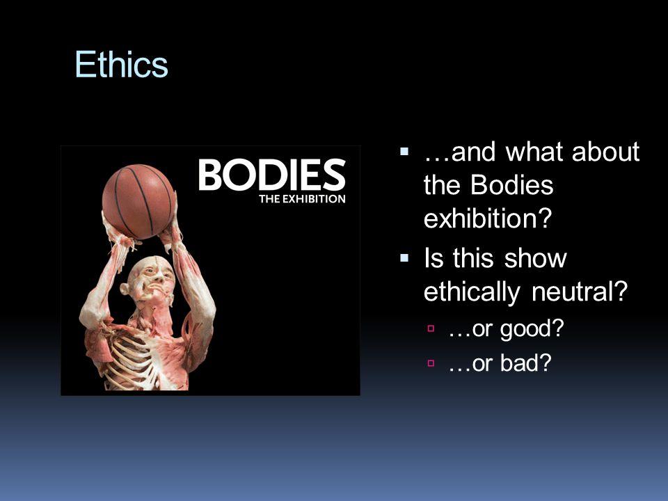 Postup při řešení bioetického problému  je rysem moderní doby, že některé etické problémy (týkající se např.