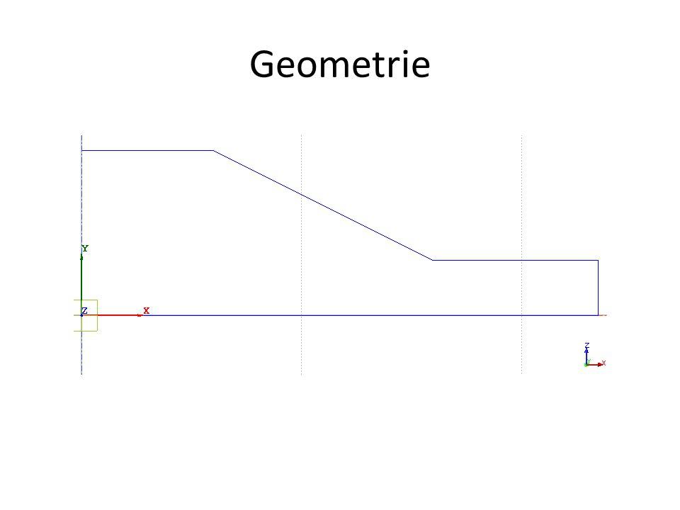 Generování sítě – dělení hran Aktivujeme a vybereme pravé hrany svahu A a C Metoda dělení Linear grading length Slen 1.5 Elen 3.5 Kontrola Preview Apply