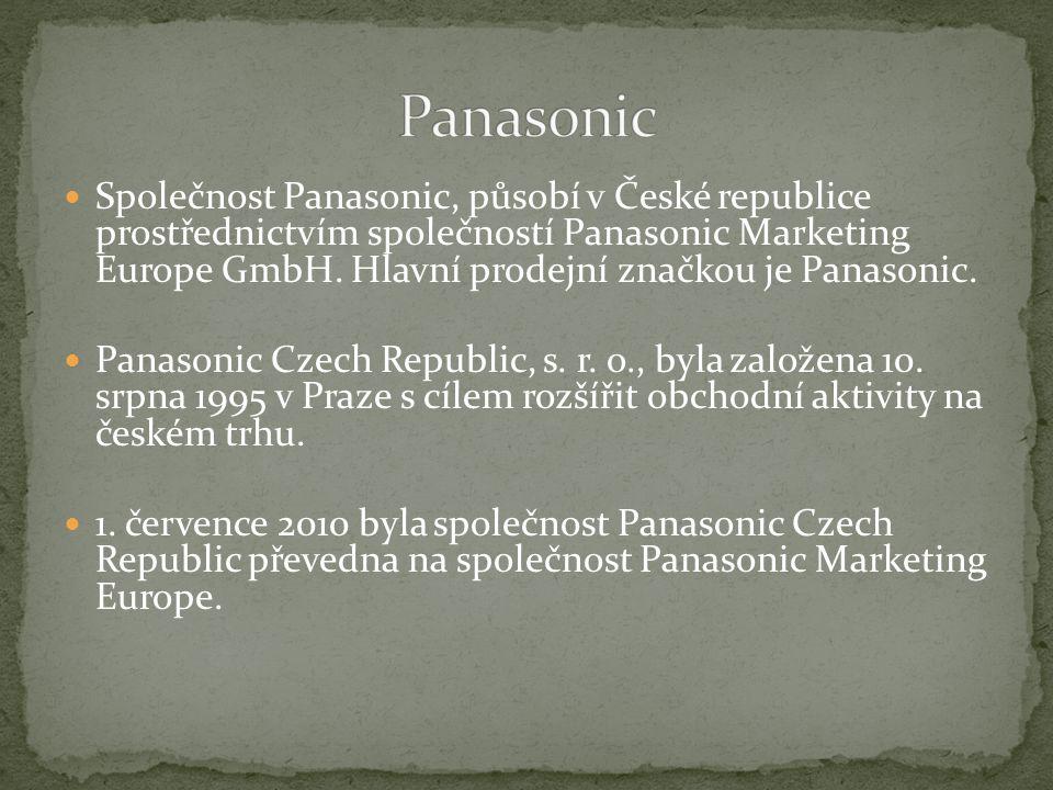 Firma v současné době v České republice prodává přes 800 druhů produktů.