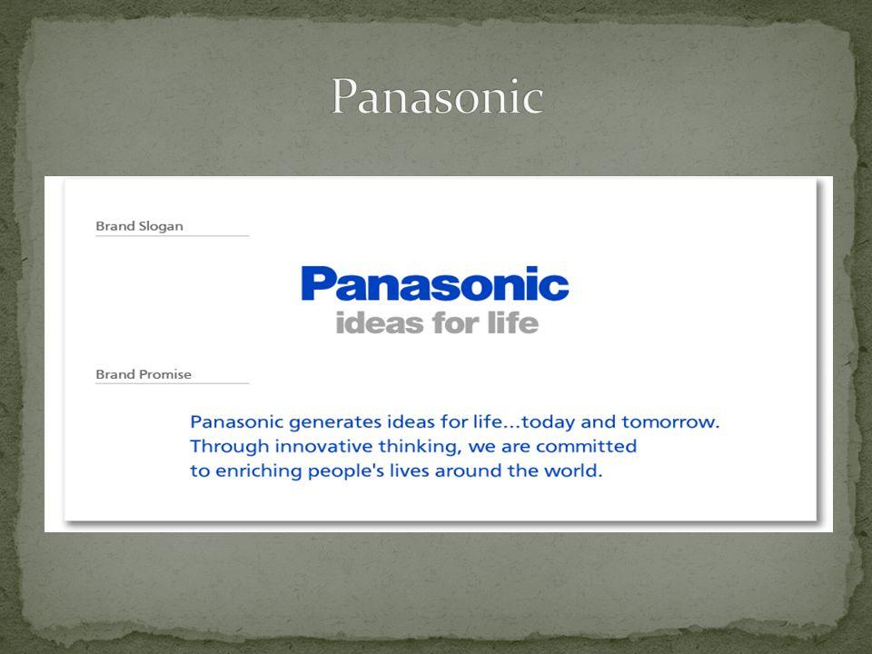 Panasonic v České republice: 1997 – Továrna v Plzni 2000 – 1.