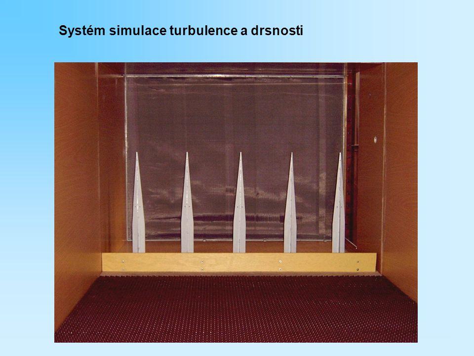 LESDNSRAM RAM (Reynolds Average Modelling) simulace statistickými modely turbulence,turbulentní Reynoldsova napětí jsou určena různými modely turbulence, nebo se řeší přenosovou rovnicí Matematické modelování proudění Computational Fluid Dynamics (CFD) DNS (Direct Numerical Simulation) přímá numerická simulace Navier- Stokesových rovnic LES (Large-Eddy Simulation) metoda velkých vírů založená na prostorovém středování veličin