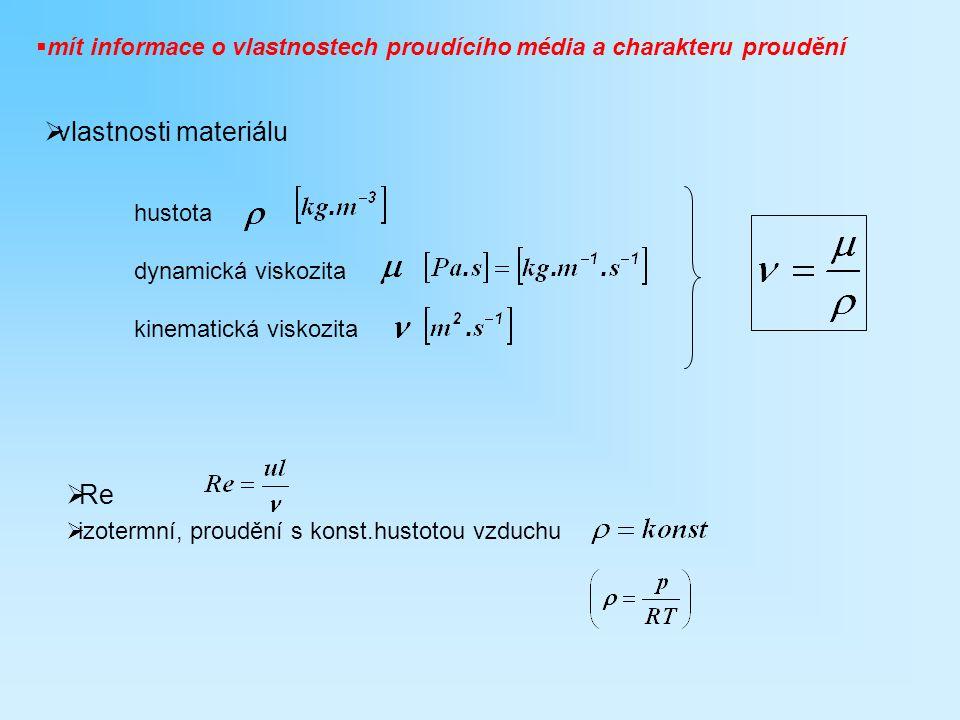 vybrat vhodné tvary konečných objemů zvolit v této návaznosti hustotu sítě a zjemnění podle typu metody