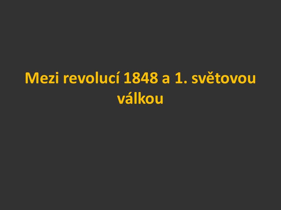 v té době i boj za volební právo žen od 1906 všeobecné volební právo – pouze pro muže ženy mohly být voleny (v zákoně se neříká, že poslancem může být jenom muž) – první česká poslankyně Božena Viková – Kunětická – evropská senzace – poslankyně do té doby jenom v Norsku a Finsku místodržitel pro Čechy, hrabě Thun jí však odepřel poslanecký certifikát s odůvodněním, že byla zvolena jen díky nedokonalosti zákona volební právo žen v Československu od r.