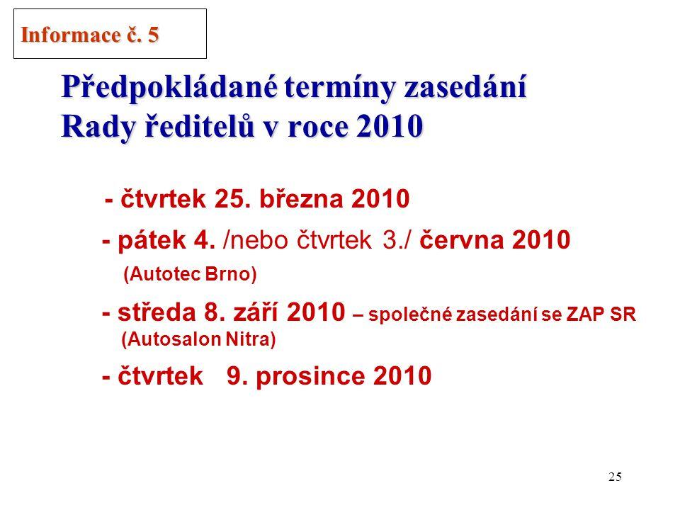 24 Žádosti o slevu na pojistném podané po stanovené lhůtě a penále Informace č.