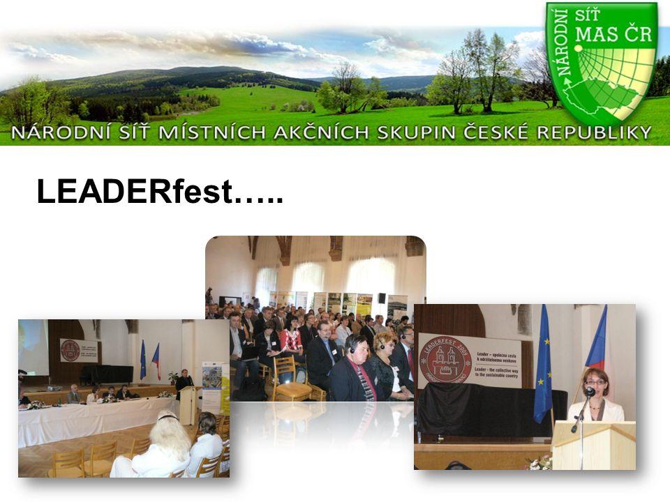 LEADERfest…..