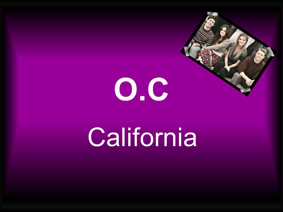 O.C California