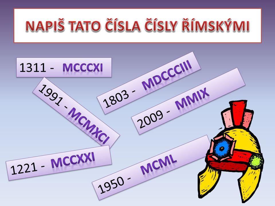 1311 - 1991 - 1803 - 1221 - 1950 - 2009 -