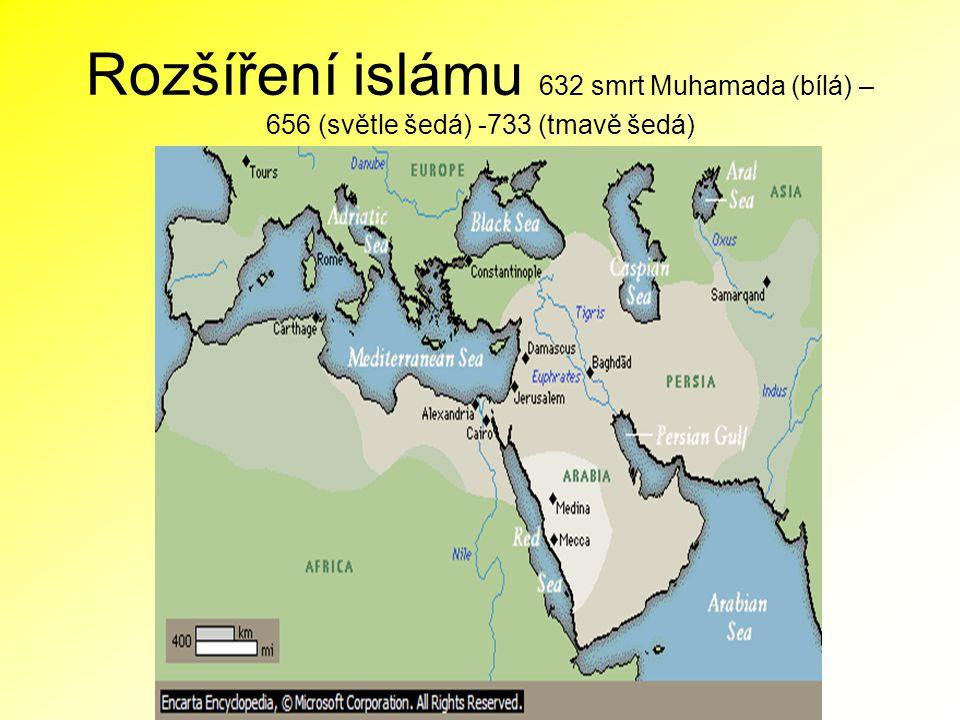 PIPIN KRÁTKÝ (741-768) Majordomus, syn Martela S podporou papeže sesazuje krále a stává se jím Porazil Lombarďany v Itálii a dal část jejich území kolem Říma papeži – vznik papežského státu Ochráncem papežů přestává být Byzanc a stává se jím Francká říše.