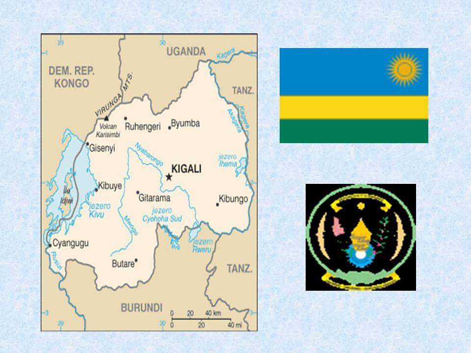 V prvních 48 hodinách jsou z Rwandy evakuováni bílí obyvatelé 23.4.