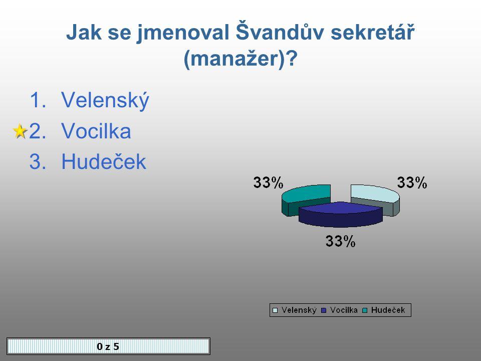 Byl Švanda synem člověka a lesní víly? Souhlasíte? 1.Ano 2.Ne 0 z 5 www.mu-st.cz/.../historie/his_mesta/dudy1.jpg