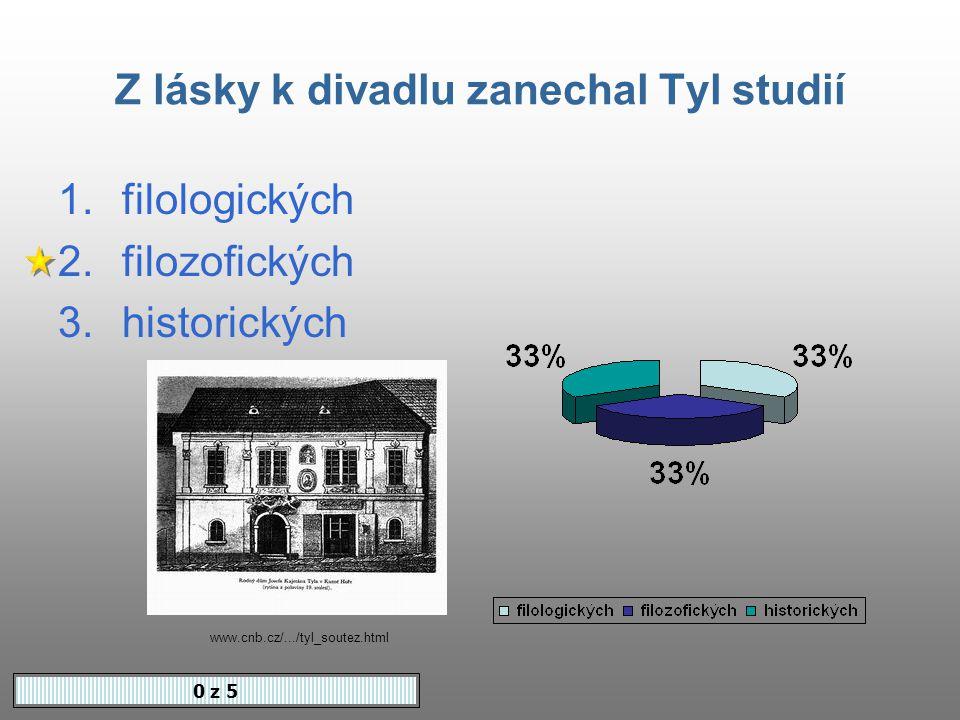 Téma: J.K. Tyl – 8. ročník Použitý software: držitel licence - ZŠ J.