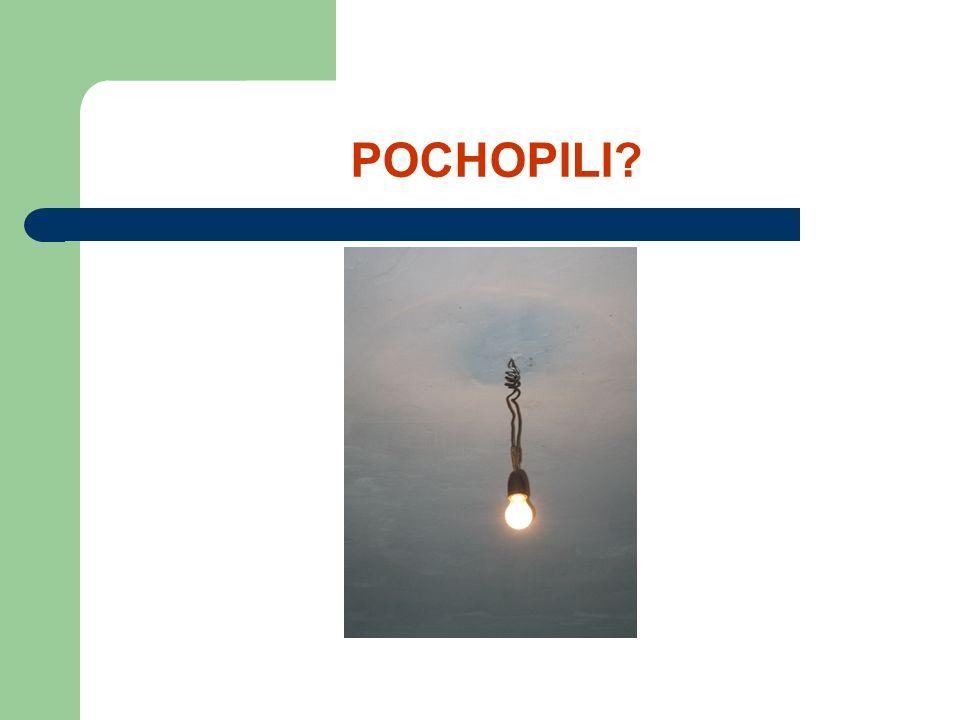 POCHOPILI?