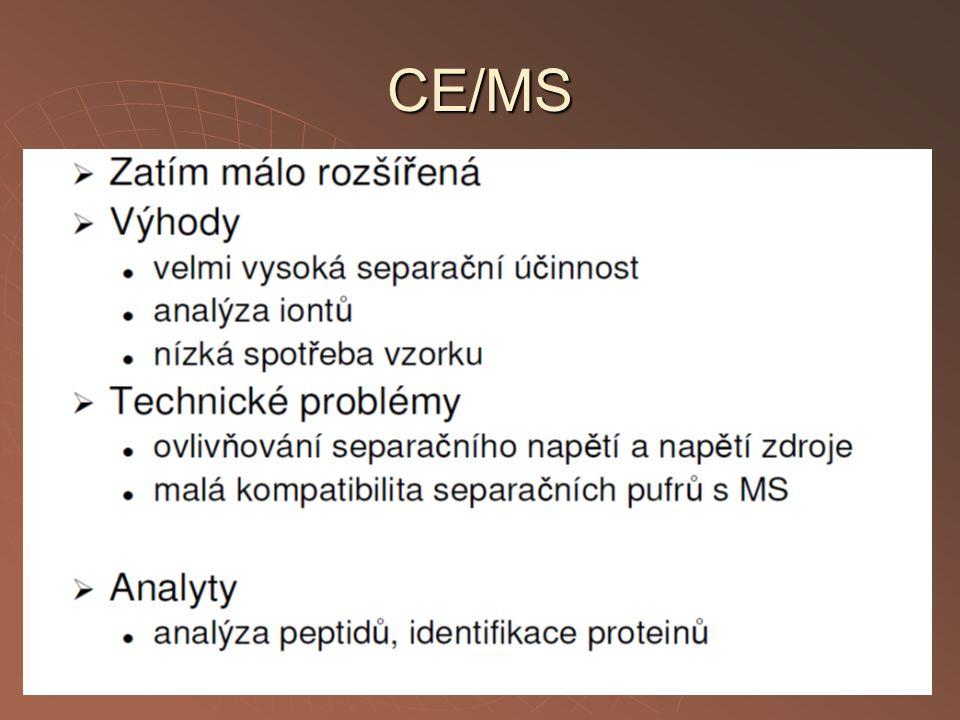CE/MS