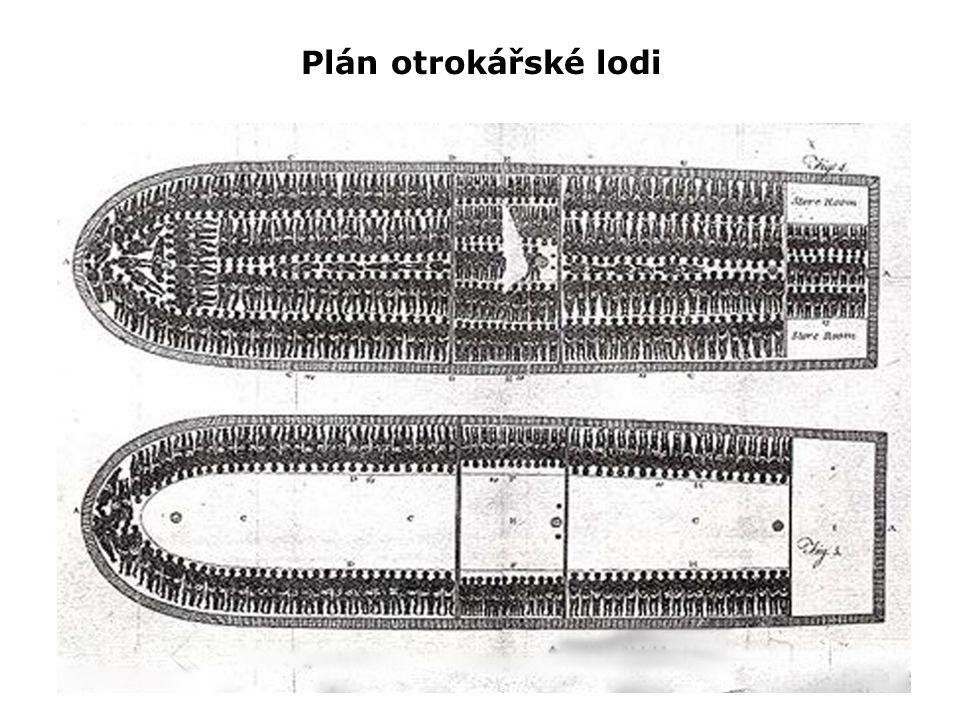 Plán otrokářské lodi