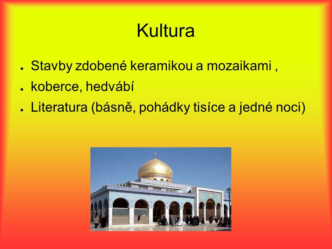 Výboje ● Hnáni náboženstvím a politikou ● Až po 7.