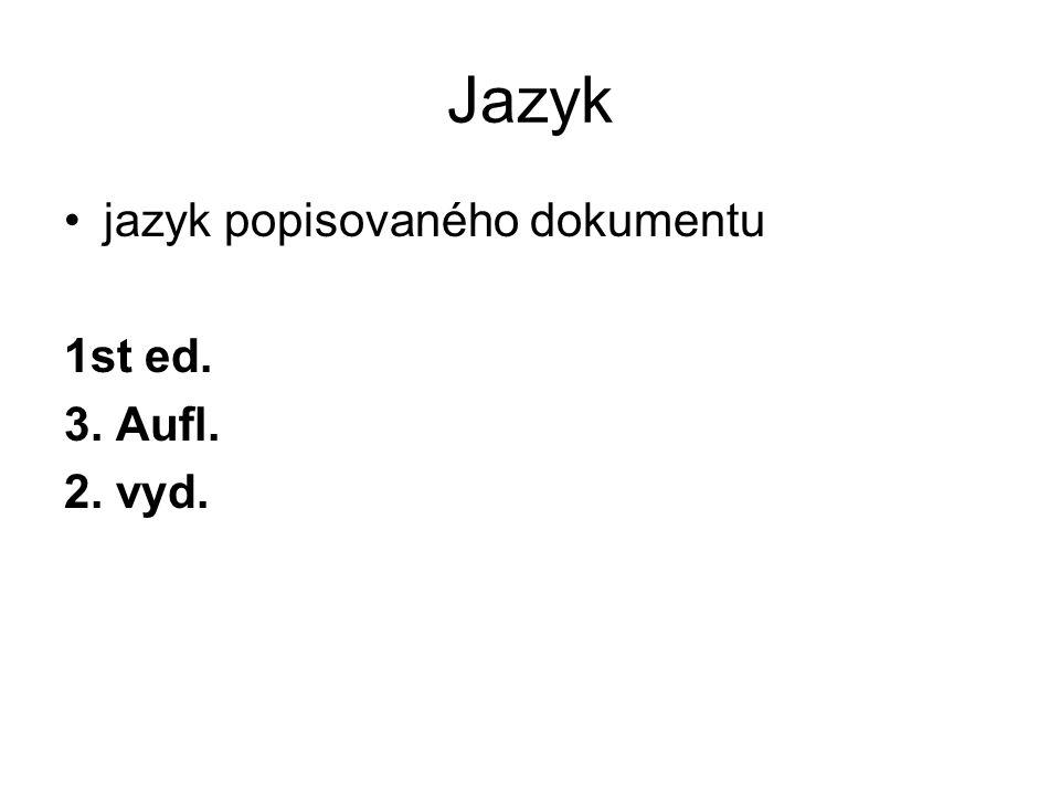 Interpunkce :, () ;