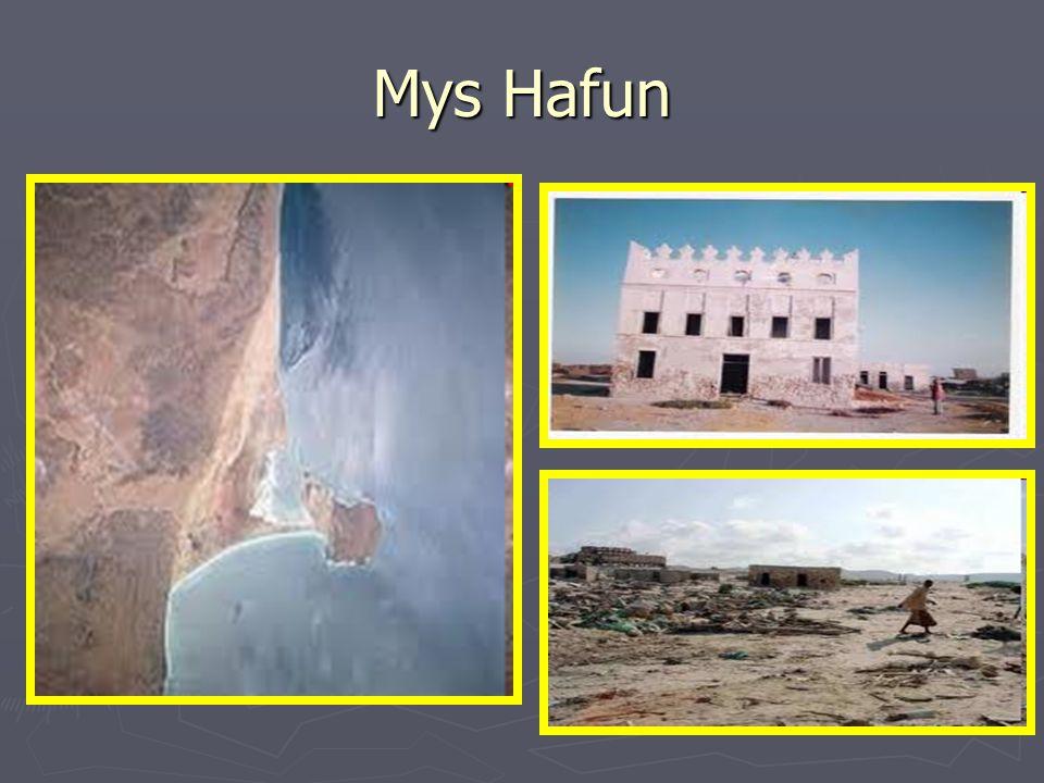 Mys Hafun