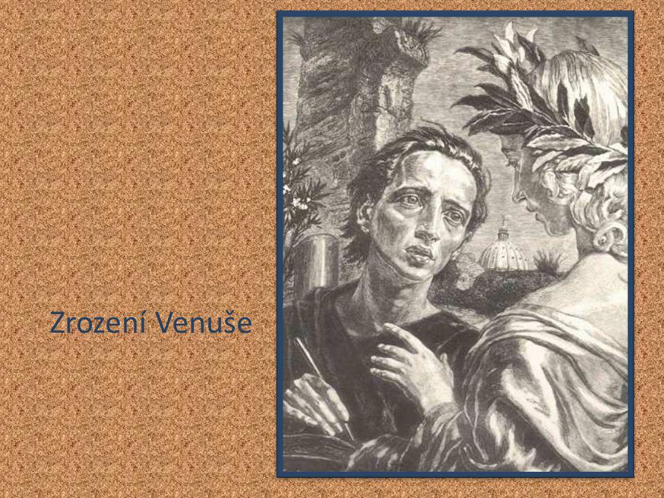 Zrození Venuše