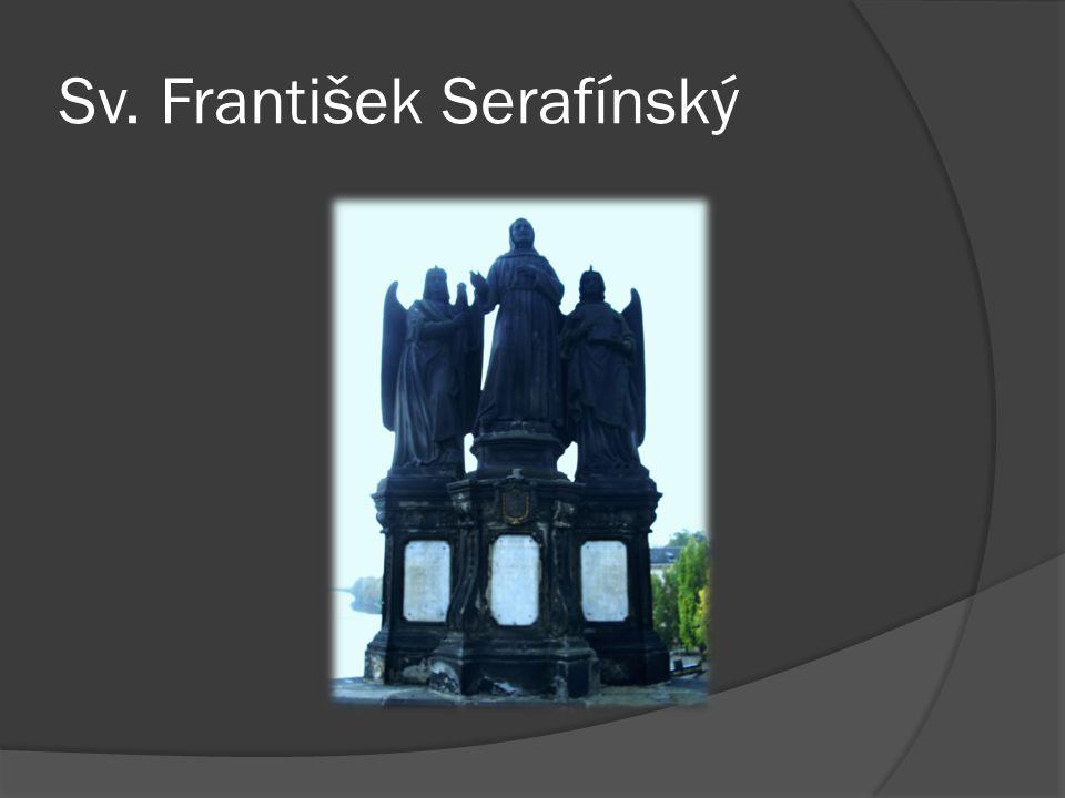 Sv. František Serafínský