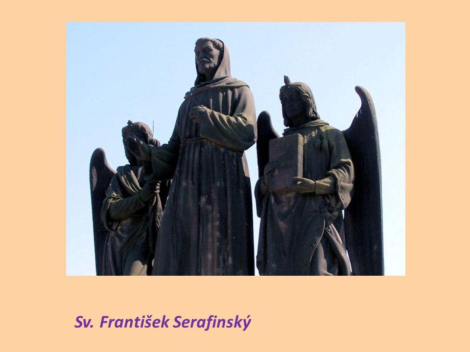 Sv. Ludmila s malým Václavem
