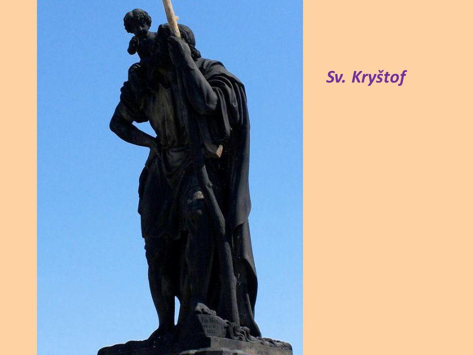 Sv. Fratišek Xaverský