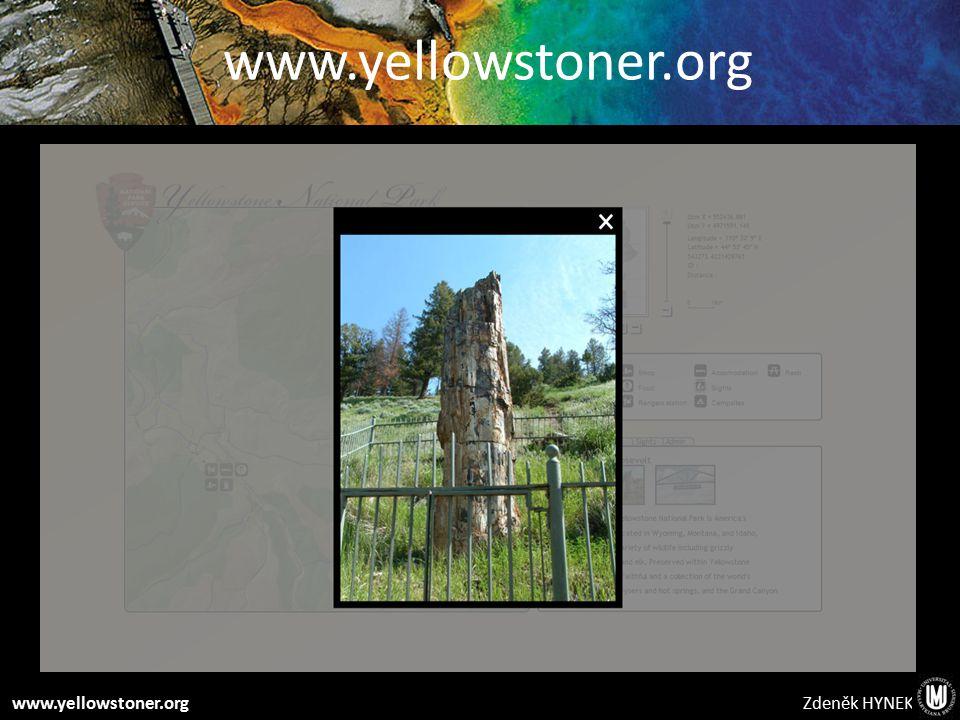Zdeněk HYNEKwww.yellowstoner.org