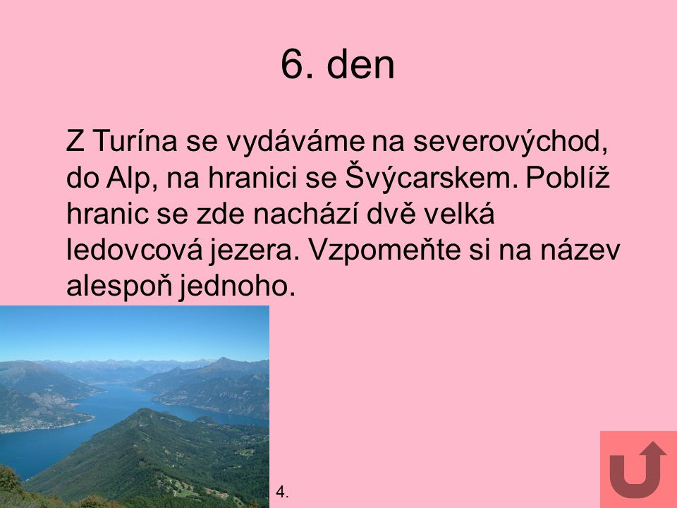 5. den 5.